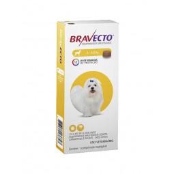 Bravecto Cão 112,5mg 2 a 4,5Kg - 1 comprimido mastigável - comprar Bravecto Cão 112,5mg 2 a 4,5Kg - 1 comprimido mastigável o...