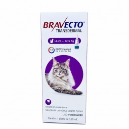 Bravecto Gato 500mg - 1 pipeta x 1,79 mL - comprar Bravecto Gato 500mg - 1 pipeta x 1,79 mL online - Farmácia Barreiros - far...