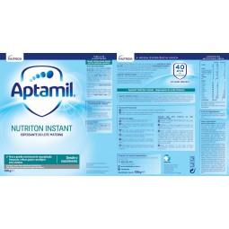 Aptamil Nutriton Instant - 135 g - comprar Aptamil Nutriton Instant - 135 g online - Farmácia Barreiros - farmácia de serviço