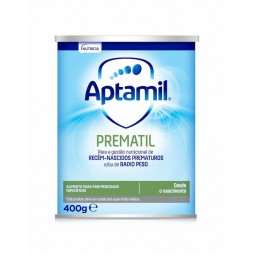 Aptamil Prematil - 400 g - comprar Aptamil Prematil - 400 g online - Farmácia Barreiros - farmácia de serviço