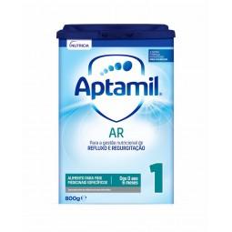 Aptamil AR 1 Leite Lactente - 800 g - comprar Aptamil AR 1 Leite Lactente - 800 g online - Farmácia Barreiros - farmácia de s...