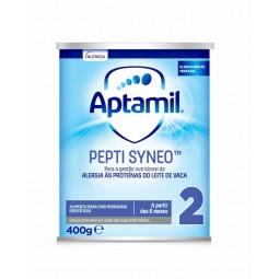 Aptamil Pepti Syneo 2 Leite Transição - 450 g - comprar Aptamil Pepti Syneo 2 Leite Transição - 450 g online - Farmácia Barre...