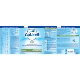 Aptamil PDF Leite Lactentes - 900 g - comprar Aptamil PDF Leite Lactentes - 900 g online - Farmácia Barreiros - farmácia de s...