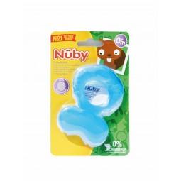 Nûby Dentes Bucal Massagem Silicone 0 Meses + - 1 unidade - comprar Nûby Dentes Bucal Massagem Silicone 0 Meses + - 1 unidade...