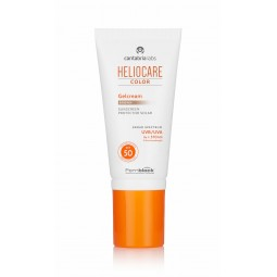 Heliocare Gel Cor Brown SPF50 - 50 mL - comprar Heliocare Gel Cor Brown SPF50 - 50 mL online - Farmácia Barreiros - farmácia ...