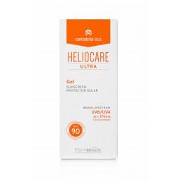 Heliocare Ultra Gel SPF90 - 50 mL - comprar Heliocare Ultra Gel SPF90 - 50 mL online - Farmácia Barreiros - farmácia de serviço