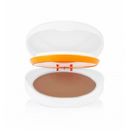 Heliocare Compacto Oil Free SPF50 Escuro - 10 g - comprar Heliocare Compacto Oil Free SPF50 Escuro - 10 g online - Farmácia B...