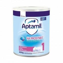Aptamil Prosyneo HA 1 Leite para Lactente - 400 g - comprar Aptamil Prosyneo HA 1 Leite para Lactente - 400 g online - Farmác...