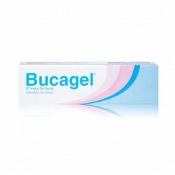 Bucagel Gel Bucal Análgesico Anti-Inflamatório - 10g - comprar Bucagel Gel Bucal Análgesico Anti-Inflamatório - 10g online - ...
