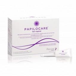 Papilocare Gel Vaginal - 21 x 5 mL - comprar Papilocare Gel Vaginal - 21 x 5 mL online - Farmácia Barreiros - farmácia de ser...