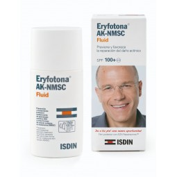 ISDIN Eryfotona AK-NMSC Fluido SPF 100+ - 50 mL - comprar ISDIN Eryfotona AK-NMSC Fluido SPF 100+ - 50 mL online - Farmácia B...