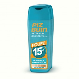 Piz Buin After Sun Loção Hidratante Intensificadora do Bronzeado Duo - 2 x 200 mL - comprar Piz Buin After Sun Loção Hidratan...