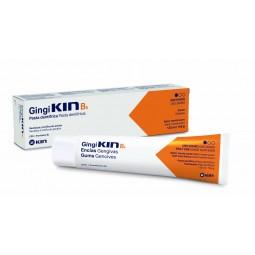 Kin B5 Pasta Dentífrica Gengivas - 125 mL - comprar Kin B5 Pasta Dentífrica Gengivas - 125 mL online - Farmácia Barreiros - f...