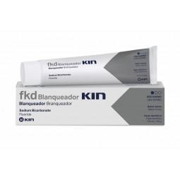 FKD Pasta Dentífrica Branqueadora - 75 mL - comprar FKD Pasta Dentífrica Branqueadora - 75 mL online - Farmácia Barreiros - f...