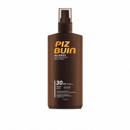 Piz Buin Allergy Spray SPF 30 - 200 mL - comprar Piz Buin Allergy Spray SPF 30 - 200 mL online - Farmácia Barreiros - farmáci...