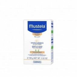Mustela Sabonete Suave Pele Seca Cold Cream - 100 g - comprar Mustela Sabonete Suave Pele Seca Cold Cream - 100 g online - Fa...