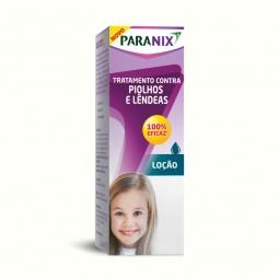 Paranix Loção de Tratamento - 100 mL + 1 Pente - comprar Paranix Loção de Tratamento - 100 mL + 1 Pente online - Farmácia Bar...