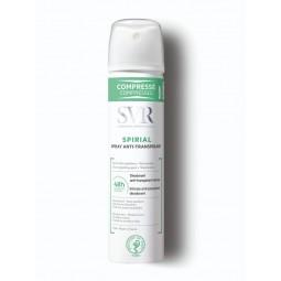 SVR Spirial Spray - 75 mL - comprar SVR Spirial Spray - 75 mL online - Farmácia Barreiros - farmácia de serviço