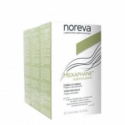 Oficinal Hexaphane Fortificante Comprimidos Duo c/ Oferta 1 Embalagem - 3 x 60 comprimidos - comprar Oficinal Hexaphane Forti...