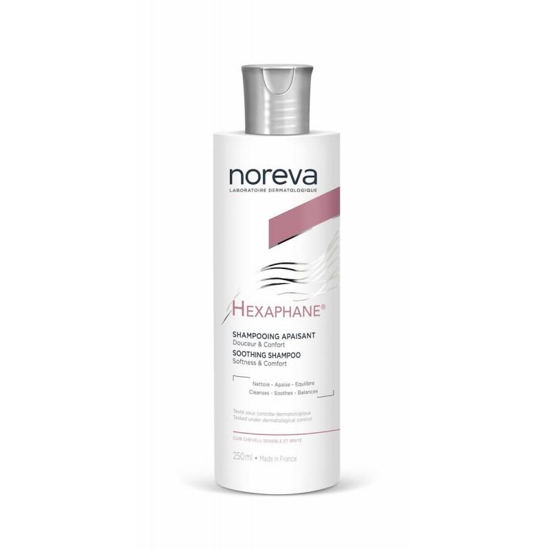 Noreva Hexaphane Champô Fortificante - 250 mL - comprar Noreva Hexaphane Champô Fortificante - 250 mL online - Farmácia Barre...