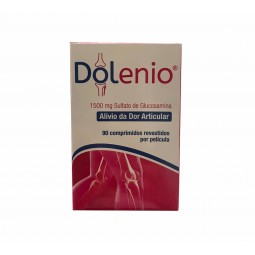 Dolenio 1500 mg - 90 comprimidos revestidos por película - comprar Dolenio 1500 mg - 90 comprimidos revestidos por película o...