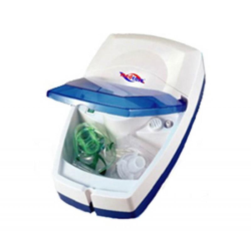 Medcare Nebulizador Compressor - 1 nebulizador - comprar Medcare Nebulizador Compressor - 1 nebulizador online - Farmácia Bar...