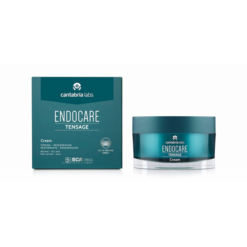 Endocare Tensage Creme Tensor - 50 mL - comprar Endocare Tensage Creme Tensor - 50 mL online - Farmácia Barreiros - farmácia ...