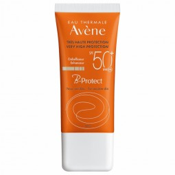 Avène Solar B-Protect SPF 50+ - 30 mL - comprar Avène Solar B-Protect SPF 50+ - 30 mL online - Farmácia Barreiros - farmácia ...