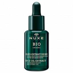 Nuxe Bio Óleo de Noite Nuti-Regenerador - 30 mL - comprar Nuxe Bio Óleo de Noite Nuti-Regenerador - 30 mL online - Farmácia B...