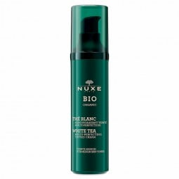 Nuxe Bio Cuidado Hidratante com Cor Tom Médio - 50 mL - comprar Nuxe Bio Cuidado Hidratante com Cor Tom Médio - 50 mL online ...