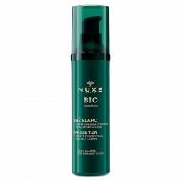 Nuxe Bio Cuidado Hidratante com Cor Tom Claro - 50 mL - comprar Nuxe Bio Cuidado Hidratante com Cor Tom Claro - 50 mL online ...