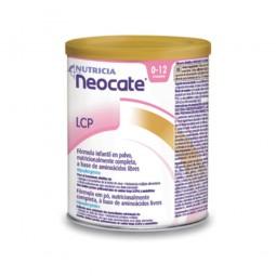 Nutricia Neocate LCP Leite em Pó - 400 g - comprar Nutricia Neocate LCP Leite em Pó - 400 g online - Farmácia Barreiros - far...