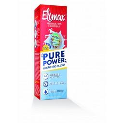 Elimax Pure Power Loção para Piolhos e Lêndeas - 100 mL - comprar Elimax Pure Power Loção para Piolhos e Lêndeas - 100 mL onl...
