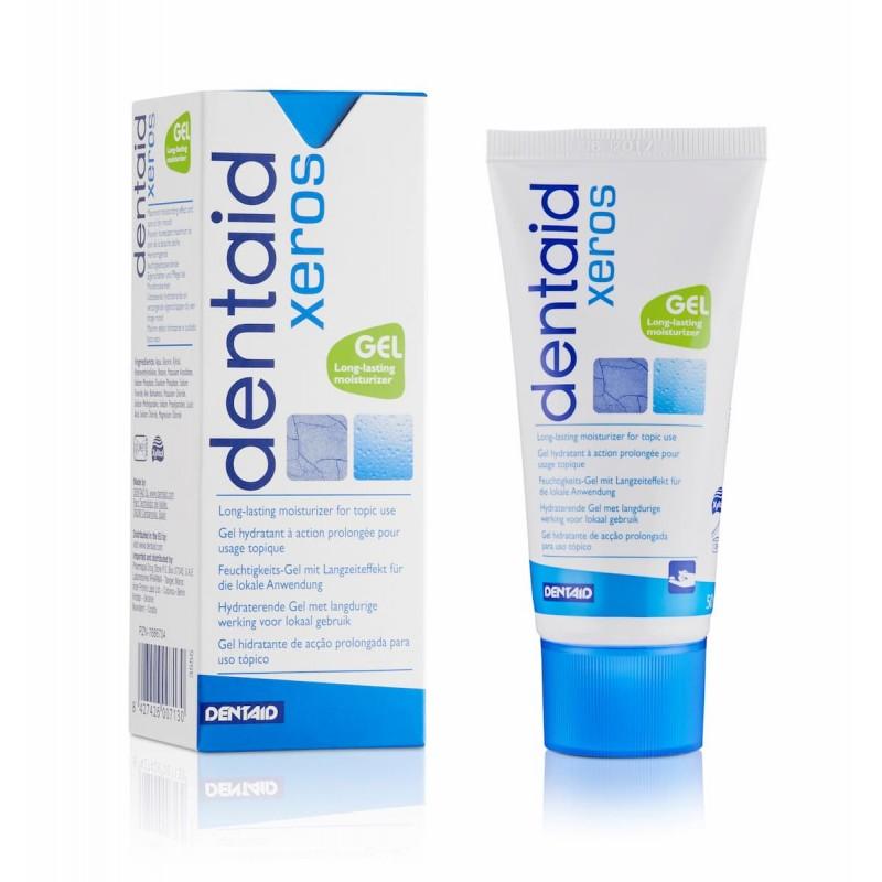Dentaid Xeros Gel - 50 mL - comprar Dentaid Xeros Gel - 50 mL online - Farmácia Barreiros - farmácia de serviço