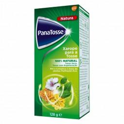 Panatosse Natura Xarope para a Tosse - 128g - comprar Panatosse Natura Xarope para a Tosse - 128g online - Farmácia Barreiros...