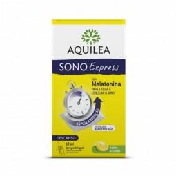 Aquilea Sono Express Spray Sublingual Suplemento Alimentar - 12 mL - comprar Aquilea Sono Express Spray Sublingual Suplemento...