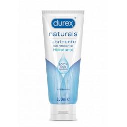 Durex Naturals Hidratante Gel Lubrificante - 100 mL - comprar Durex Naturals Hidratante Gel Lubrificante - 100 mL online - Fa...
