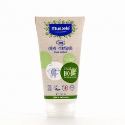 Mustela BIO Creme Hidratante sem Perfume 150 - mL - comprar Mustela BIO Creme Hidratante sem Perfume 150 - mL online - Farmác...
