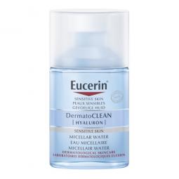 Eucerin Dermatoclean Hyaluron Solução Micelar - 100 mL - comprar Eucerin Dermatoclean Hyaluron Solução Micelar - 100 mL onlin...