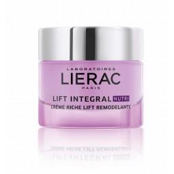 Lierac Lift Integral Creme Tensor Nutri - 50 mL - comprar Lierac Lift Integral Creme Tensor Nutri - 50 mL online - Farmácia B...