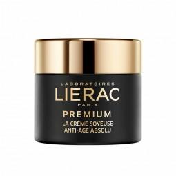 Lierac Premium Creme Sedoso Anti-Idade Absoluto - 50 mL - comprar Lierac Premium Creme Sedoso Anti-Idade Absoluto - 50 mL onl...