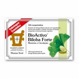 Bioactivo Biloba Forte Forte Embalagem Económica - 150 comprimidos - comprar Bioactivo Biloba Forte Forte Embalagem Económica...