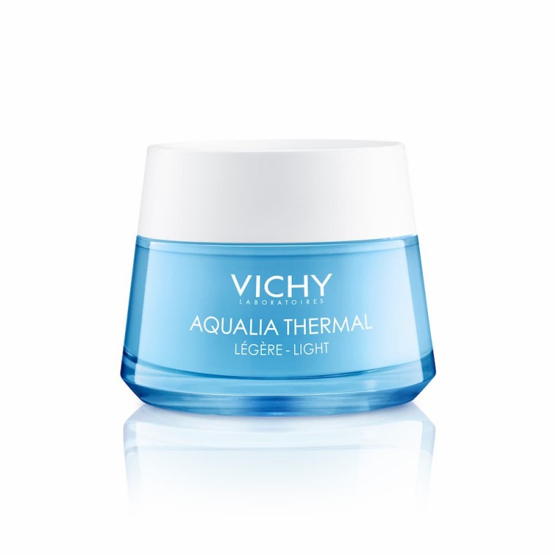 Vichy Aqualia Thermal Creme de Dia Ligeiro - 50 mL - comprar Vichy Aqualia Thermal Creme de Dia Ligeiro - 50 mL online - Farm...