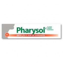 Pharysol - 30 mL - comprar Pharysol - 30 mL online - Farmácia Barreiros - farmácia de serviço