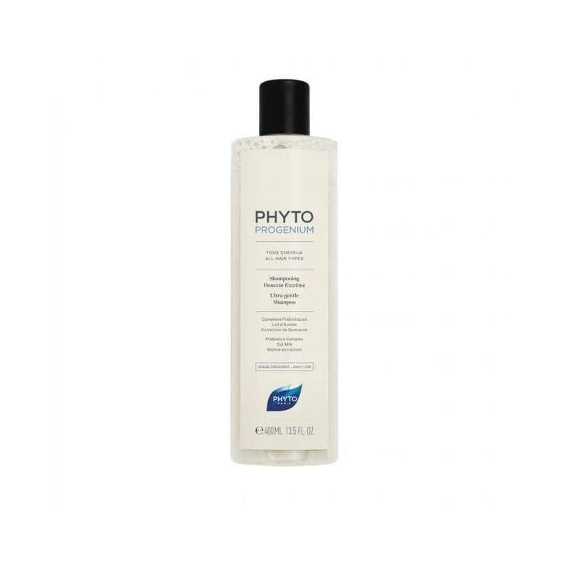 Phyto Phytoprogenium Champô - 400 mL - comprar Phyto Phytoprogenium Champô - 400 mL online - Farmácia Barreiros - farmácia de...