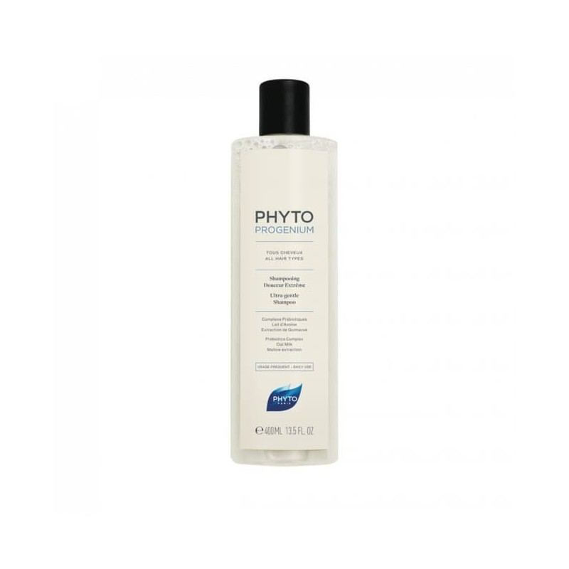 Phyto Phytoprogenium Champô Uso Frequente - 400 mL - comprar Phyto Phytoprogenium Champô Uso Frequente - 400 mL online - Farm...