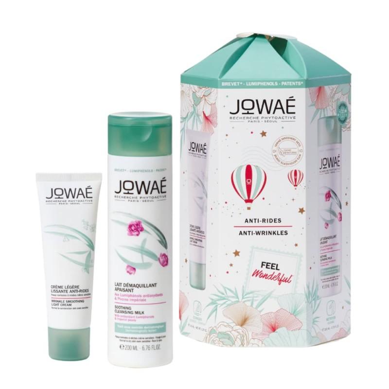 Jowaé Coffret Feel Wonderful Antirrugas - 40 mL + 200 mL - comprar Jowaé Coffret Feel Wonderful Antirrugas - 40 mL + 200 mL o...