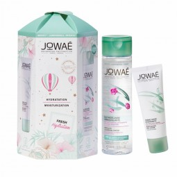 Jowaé Coffret Fresh Hydration Hidratação - 40 mL + 200 mL - comprar Jowaé Coffret Fresh Hydration Hidratação - 40 mL + 200 mL...