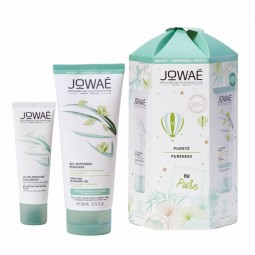 Jowaé Coffret Be Pure Purificante - 40 mL + 200 mL - comprar Jowaé Coffret Be Pure Purificante - 40 mL + 200 mL online - Farm...