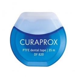 Curaprox Fita Dentária DF 820 - 1 fita dentária (35 m) - comprar Curaprox Fita Dentária DF 820 - 1 fita dentária (35 m) onlin...